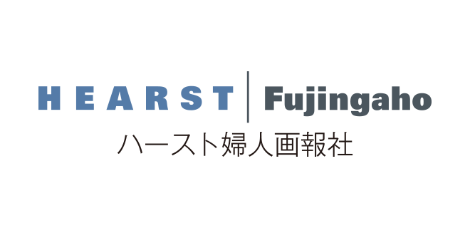 Hearst Fujingaho Co., Ltd. logo