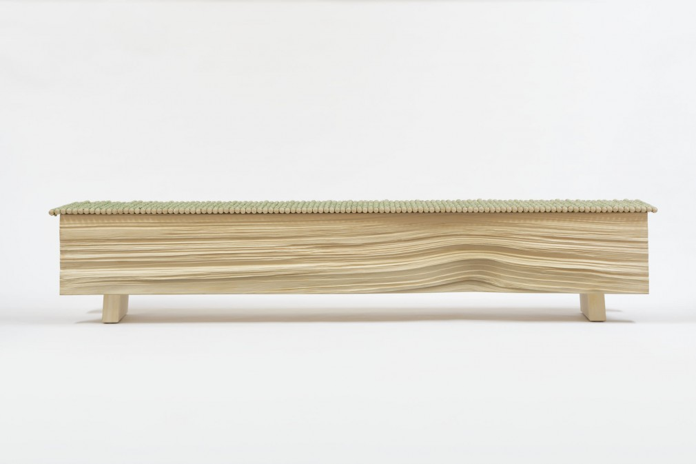 Hinoki Kogei × Peter Marigold