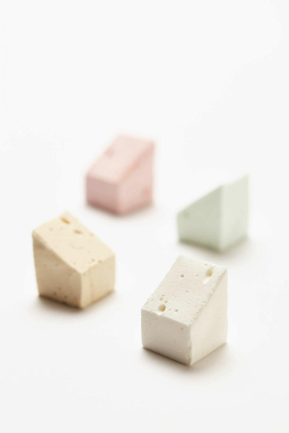 Shibafune Koide [Confectionery] × Pauline Deltour