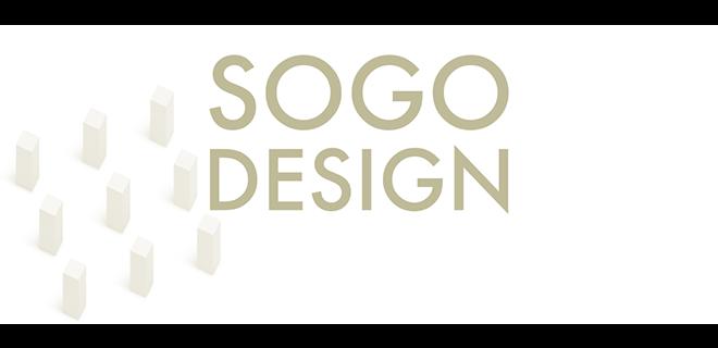SOGO DESIGN CO., LTD. logo