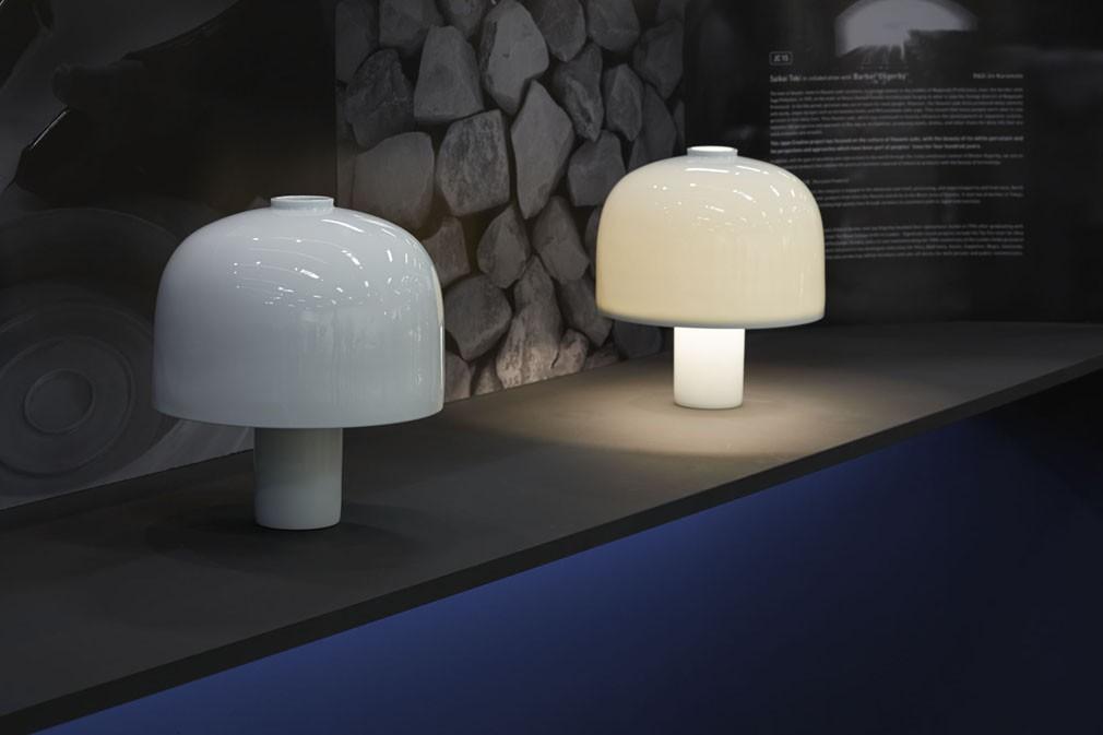 Saikai Toki [Porcelain Products]  × Barber & Osgerby
