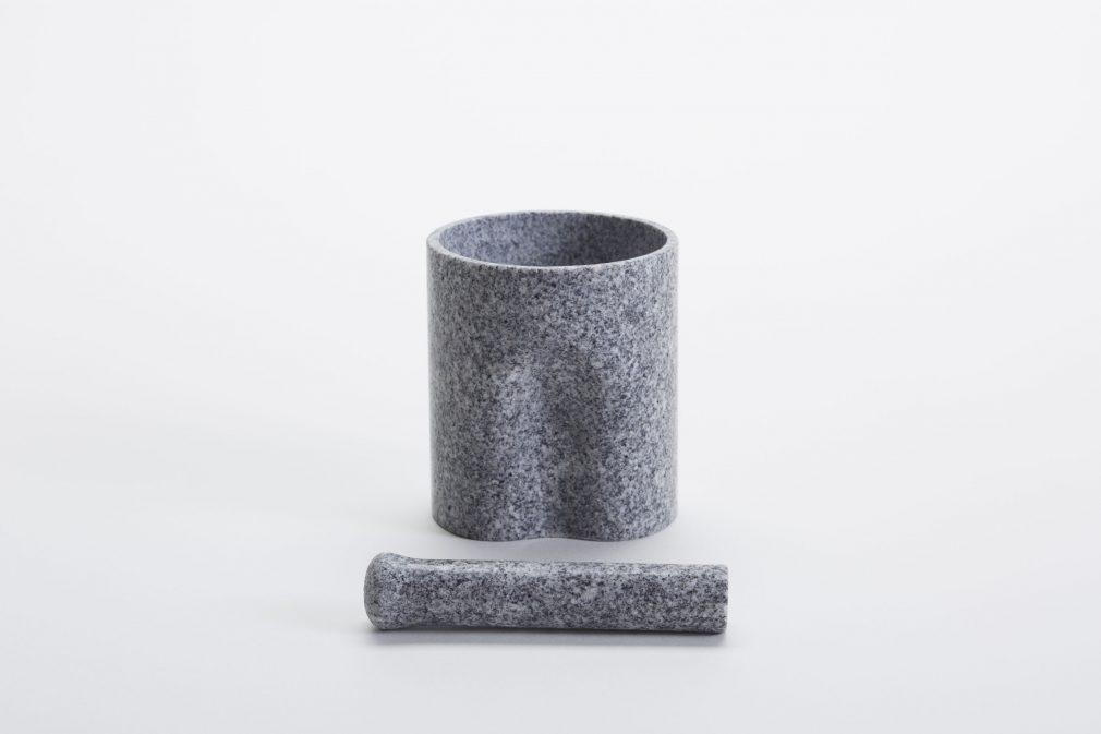 Shimamoto Sekizai [ Aji-stone products ] ×Leon Ransmeier