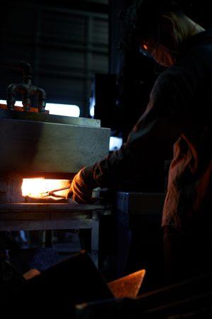 SUWADA Blacksmith Works