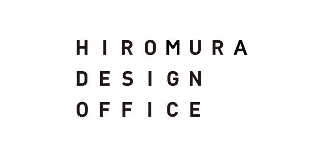 HIROMURA DESIGN OFFICE logo