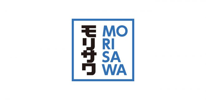 Morisawa Inc. logo
