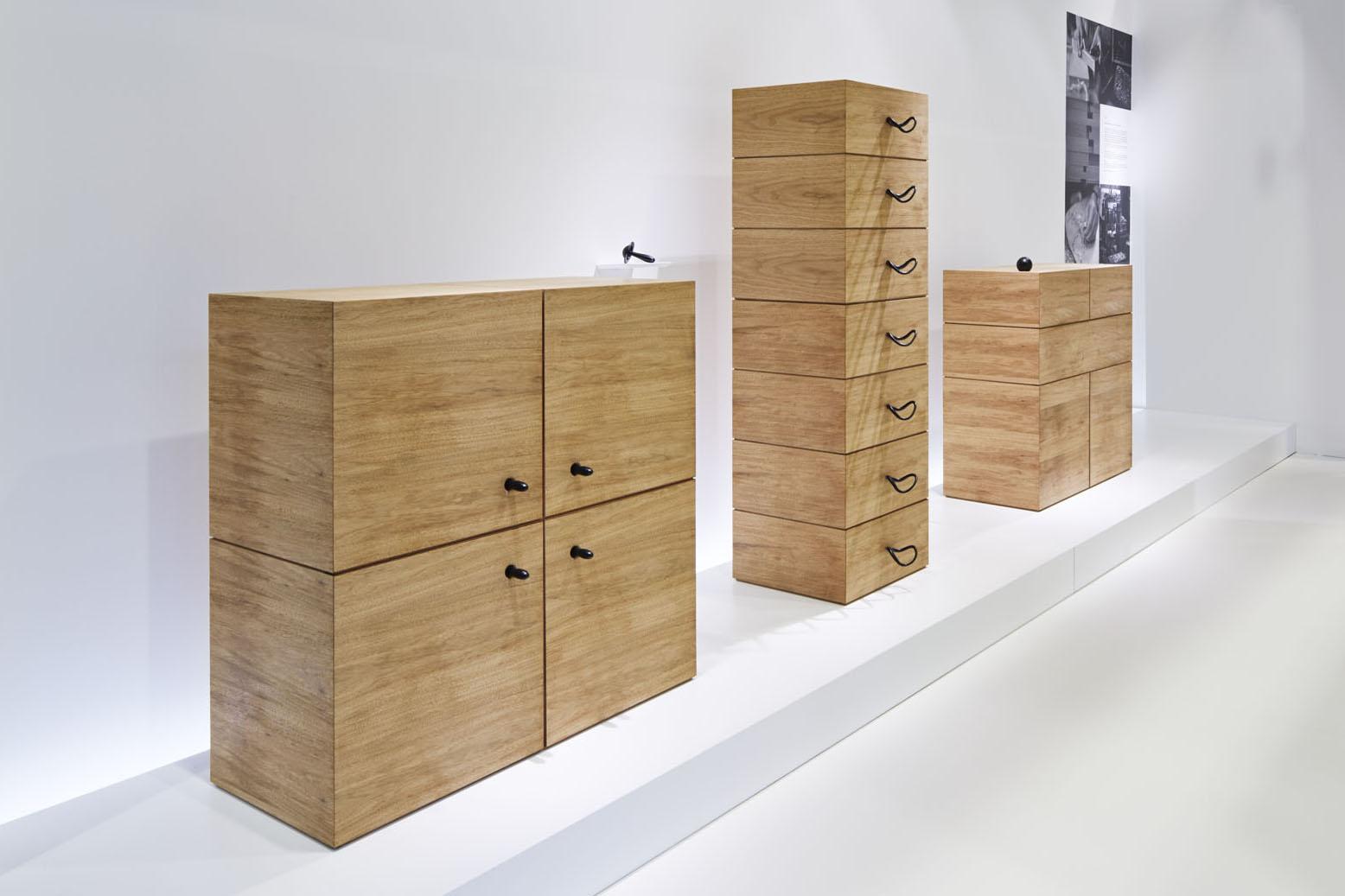 JC07 Fujisato Woodcraft× Ron Gilad