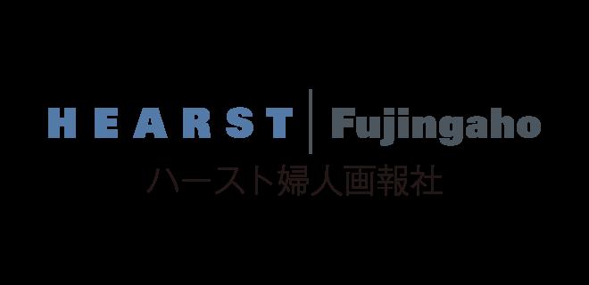 株式会社ハースト婦人画報社 ロゴ
