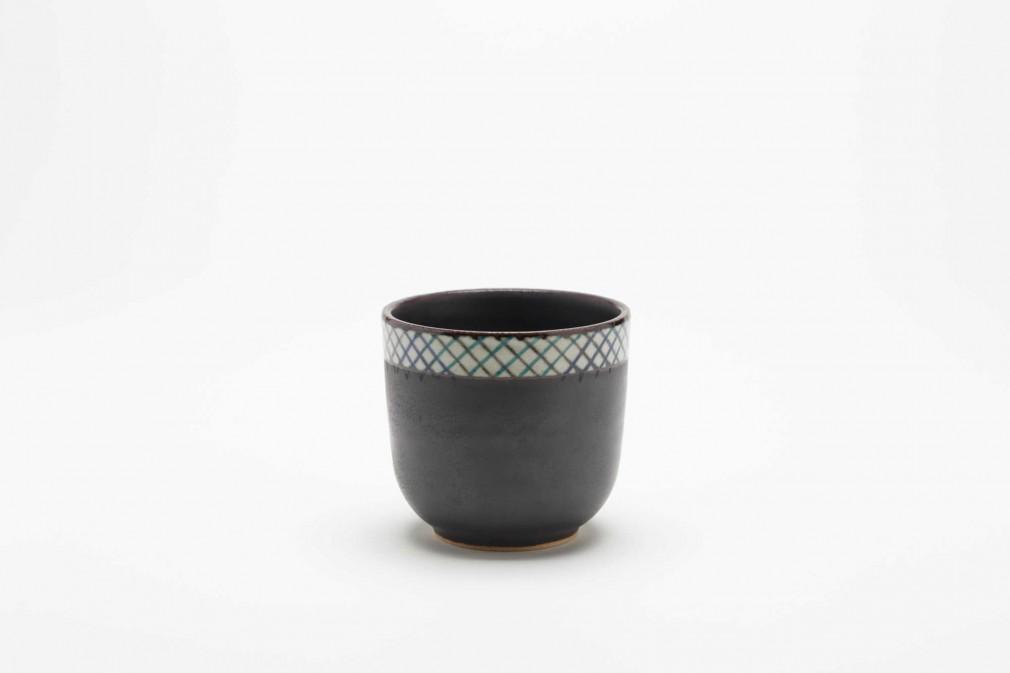 幸兵衛窯 [陶器] × インガ・センペ