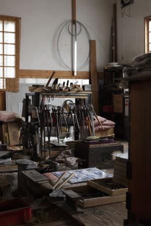藤里木工所