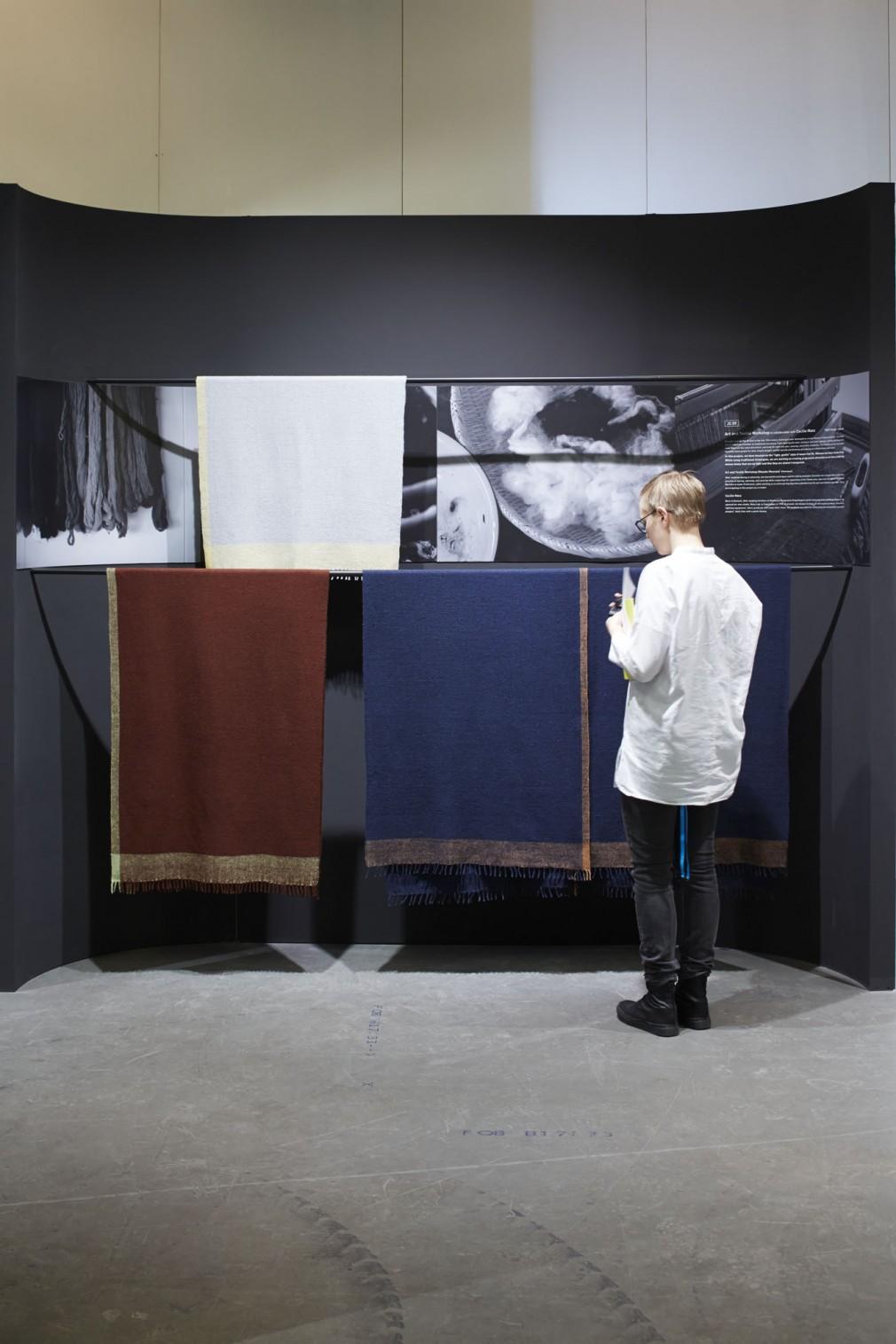 ストックホルム・ファニチャー&ライティングフェア Stockholm Furniture & Light Fair