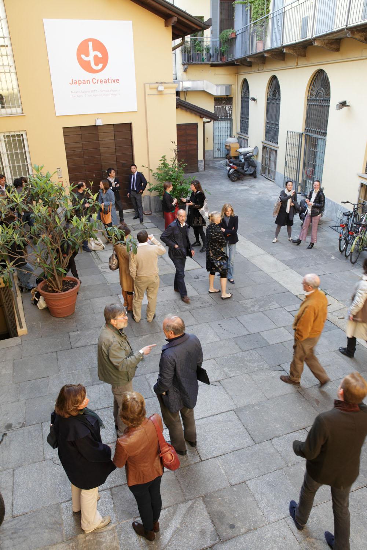 ミラノサローネ Milano Salone
