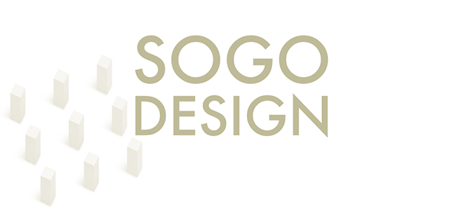 株式会社綜合デザイン ロゴ