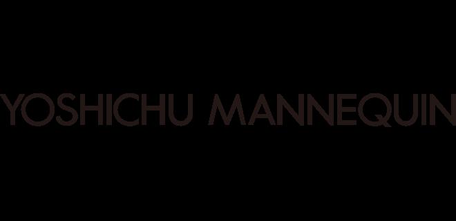 吉忠マネキン株式会社 ロゴ