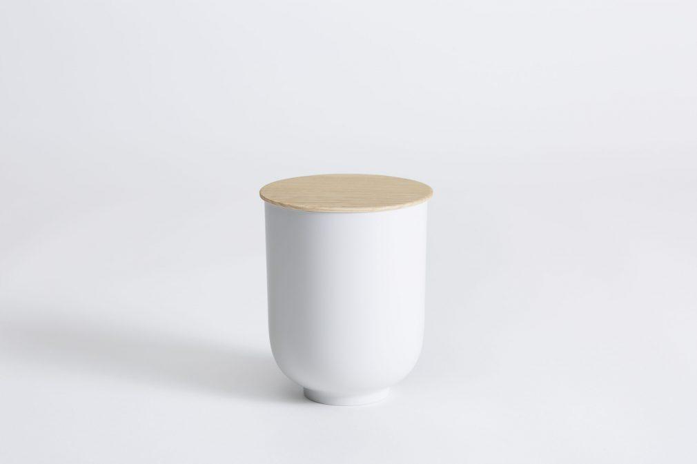 関坂漆器 [漆器] ×サム・ヘクト&キム・コリン