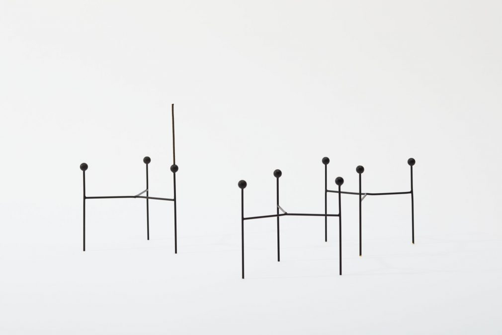 鳩居堂 [お香] × ガムフラテージ