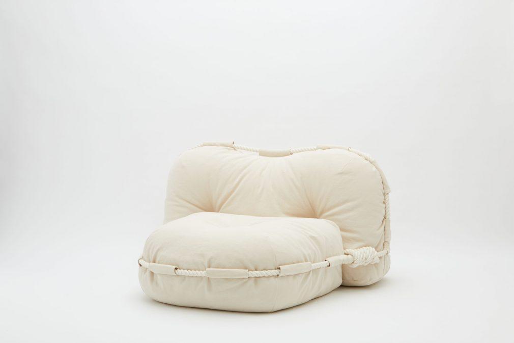 タケヤリ [帆布] × フェイ・トゥーグッド