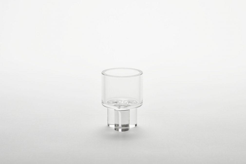 桐山製作所 [ 実験用ガラス ]  ×  フォルマファンタズマ