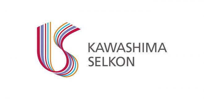 株式会社川島織物セルコン ロゴ